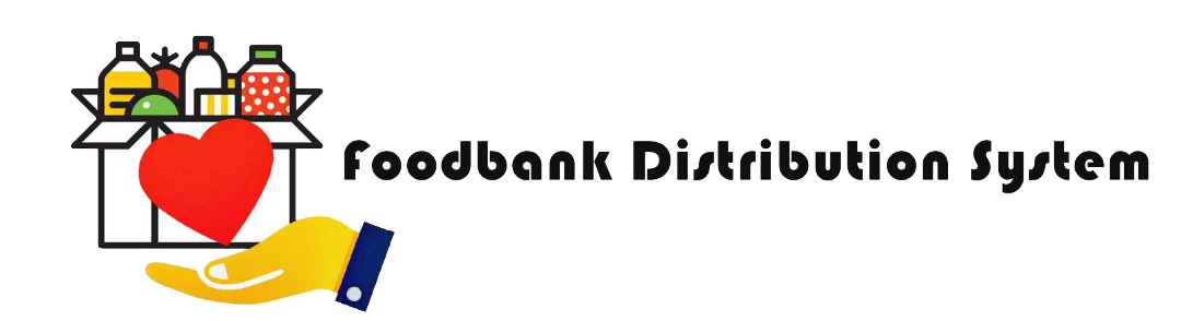 Foodbank Distribution System